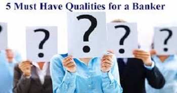 Top Qualities of a Successful Banker images