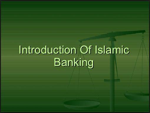 Islamic Banking images