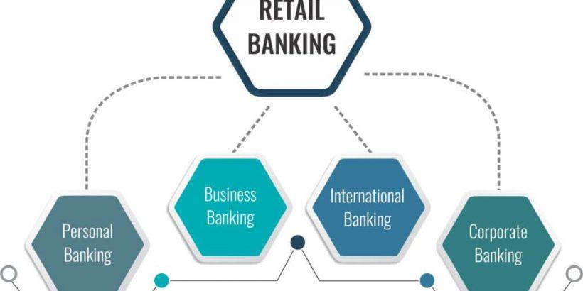 Retail-banking functions