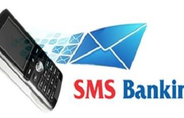 SMS-Banking easily