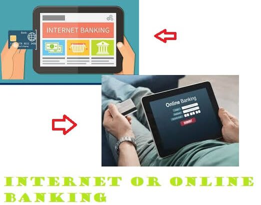 online -internet banking