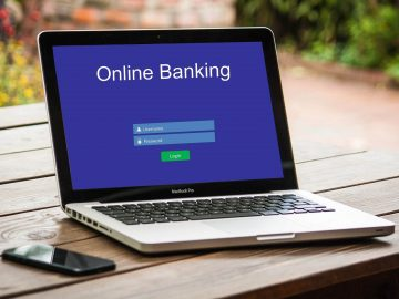 online-banking easily