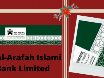 Al-Arafah Islami Bank Limited