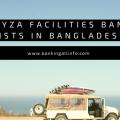 Payza Facilities bank lists in Bangladesh