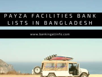 Payza Facilities bank lists in Bangladesh