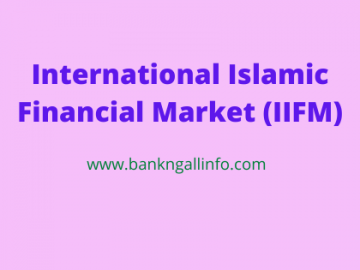International Islamic Financial Market (IIFM)