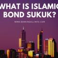 What is Islamic Bond Sukuk_