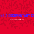 Issuing a documentary credit