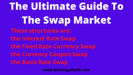 The Ultimate Guide To The Swap Market