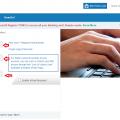 SBI Net Banking Login Step- 4