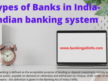 Indian banking system