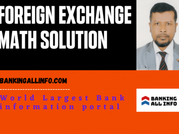 Foreign Exchange Math Solution