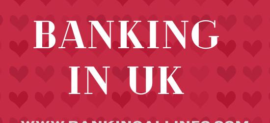 Banking in UK