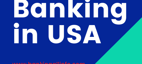 Banking in USA