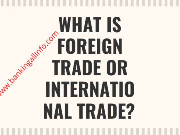 Definition of International Trade